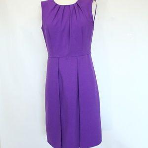 Calvin Klein Classic Dress sz 4 sleeveless